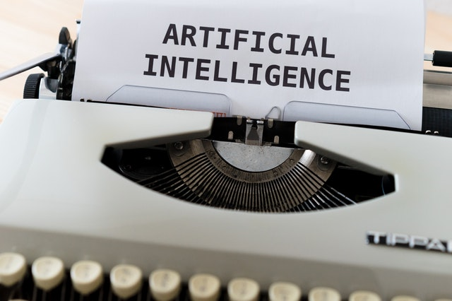 ai machine learning 4604607