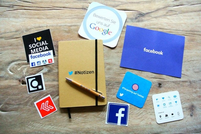 Increase Your Visibility on Social Networks