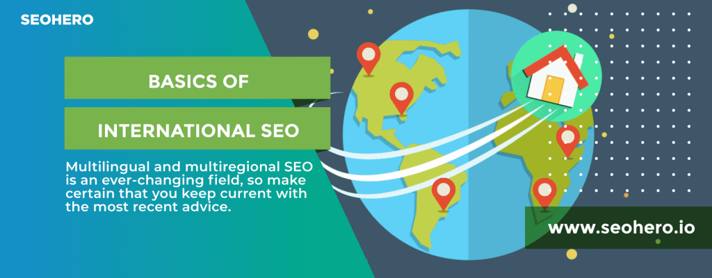 International SEO basics