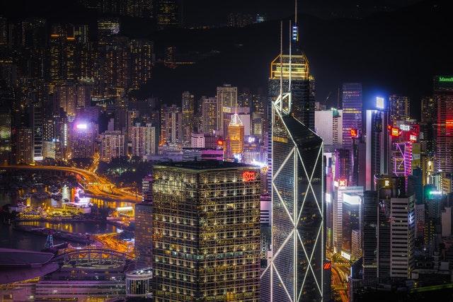 SEO Company In Hong Kong
