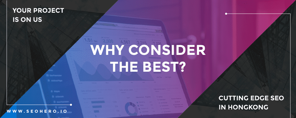why consider the best seo