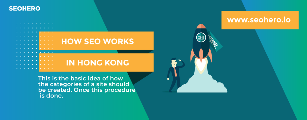 how does an seo work in hong kong