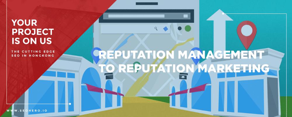 reputation management reputation marketing