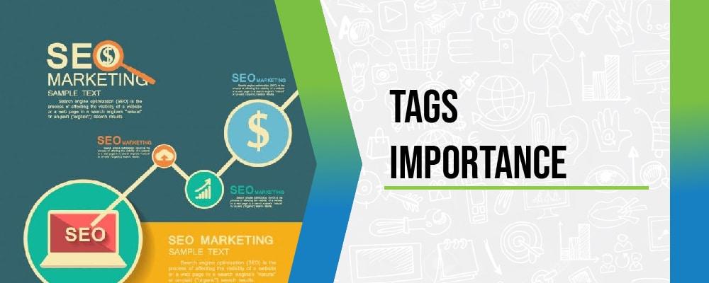 SEO tags importance