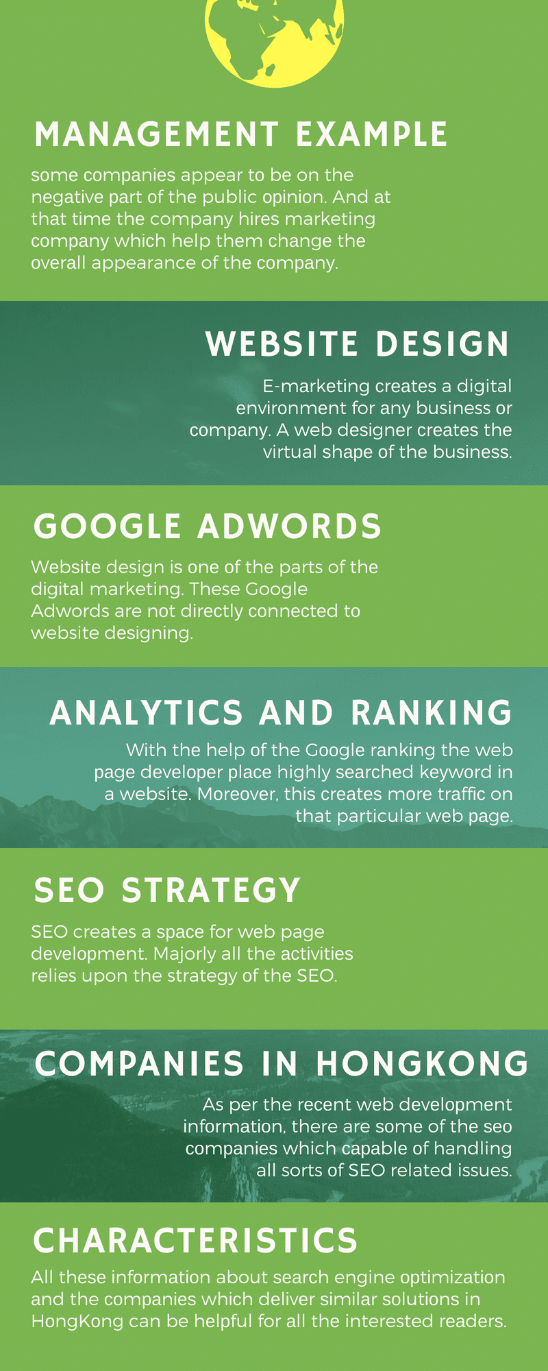 things to know about Hong Kong SEO#1