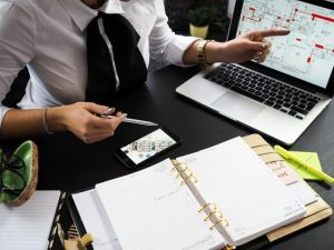 ERP system planning