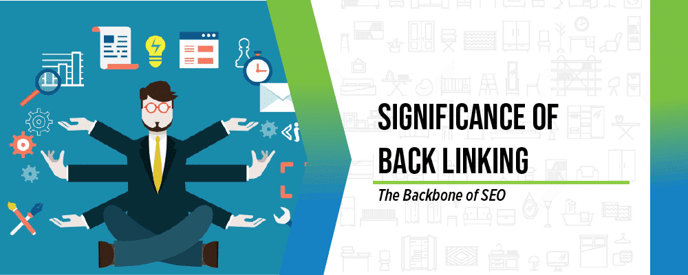 Significance of backlinks