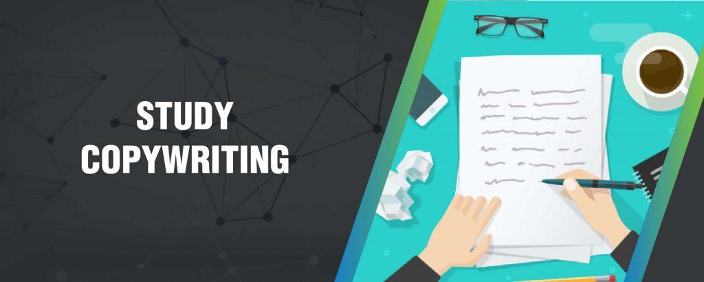 study copywriting