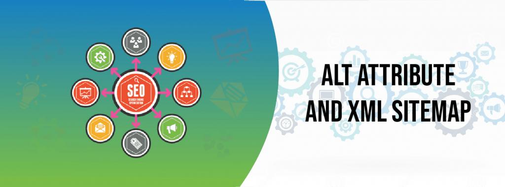 Alt Attribute And XML Sitemap
