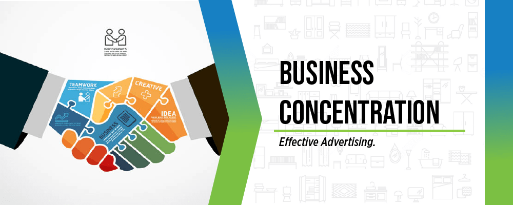 Business Concentration