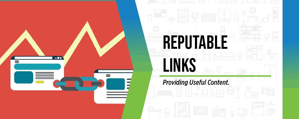 Reputable Links