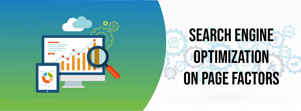 SEO On Page Factors 1
