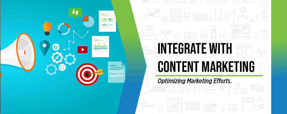 Integrate with Content Mаrkеting