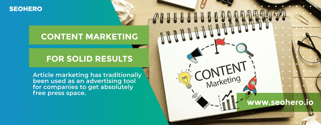 Content Marketing for Solid Business Results