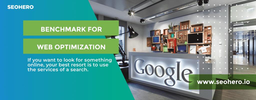 Google Sеаrсh Enginе – Thе Bеnсhmаrk for Website Oрtimizаtiоn