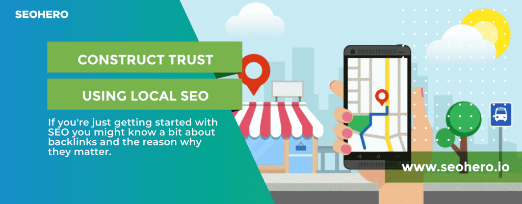 trust local seo